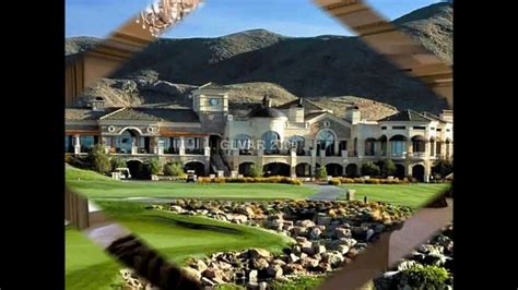 Ranch Style Homes luxury dream house for sale in las vegas nv 12 000 000