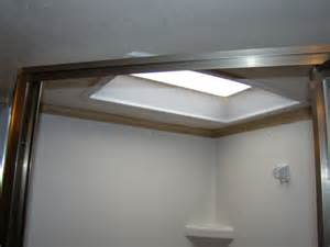 rv shower skylight shade image search results