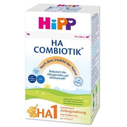 hängematte baby hipp ha combiotik 1 hypoallergenic infant baby formula