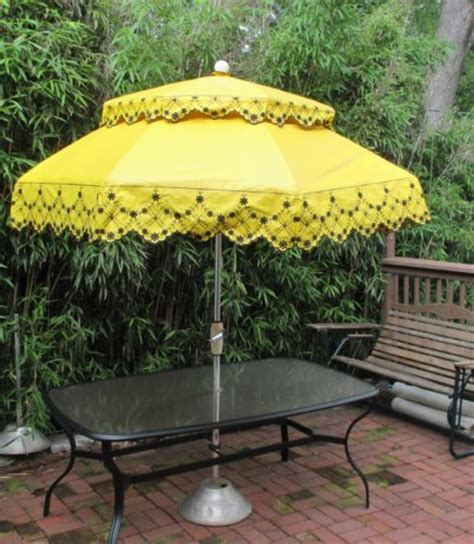 Vintage Patio Umbrella 34 Best Images About Vintage Patio Umbrella S On Mid Century Modern Umbrella For
