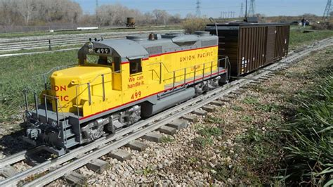 backyard trains you can ride 28 images backyard trains