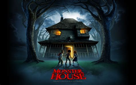 monster home monster house wallpapers monster house stock photos