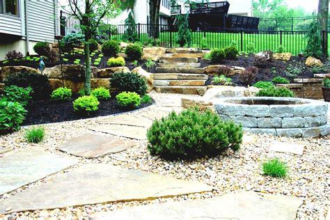 backyard landscape ideas patio landscaping brilliant