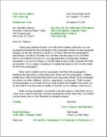 what should a business letter look like communicate like a professional how to write a business letter
