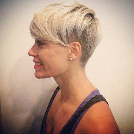 womens hair short on top long on bottom 25 fabulous short spikey hairstyles for women and girls