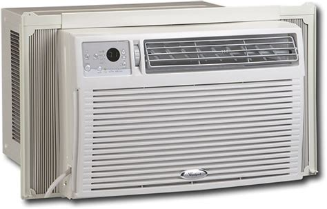 whirlpool window air conditioner parts whirlpool 10 000 btu window air conditioner acc108ps