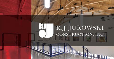 j j construction rj jurowski whitehall wi