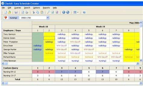 work schedule template docs employee schedule template docs schedule template