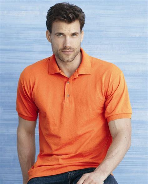 Hq 18153 Blue Collar Thick Knit Dress gildan 8800 dryblend jersey sport shirt wordans usa