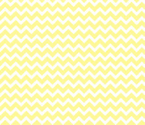 pastel chevron pattern pastel yellow chevron fabric by jenniferstuartdesign on