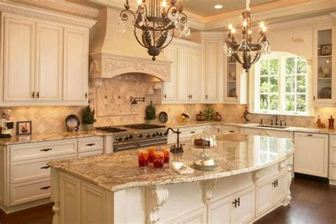 beautiful kitchens with islands beautiful kitchen islands ideas and tips corner