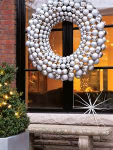 modern decorations decorating ideas a modern christmas chatelaine