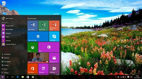 beautiful themes for windows 8 1 beautiful lakes theme for windows 7 8 8 1 and 10 save themes