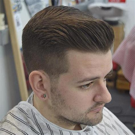 list of men s hairstyles 40 pompadour haircuts and hairstyles for men