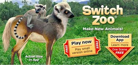switch zoo make new animals top 5 free online games for kids