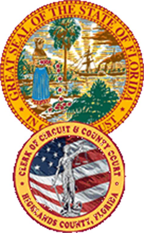 Highlands County Clerk Of Court Records Highlands County Florida Clerk Of Courts Search Official