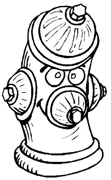 stop drop and roll fire safety coloring pages coloring pages