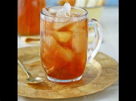 teks prosedur cara membuat teh hangat resep cara membuat es teh manis segar youtube