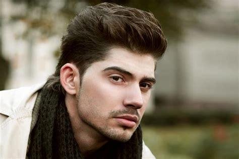 easy medium length hairstyles for men easy medium length hairstyles for men