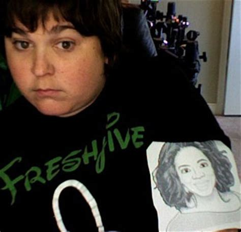 andy milonakis will get oprah tattoo if you follow him on
