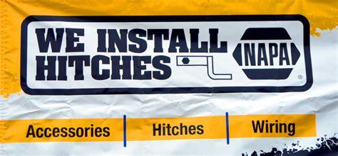 trailer hitch install trailer wiring trailer accessories