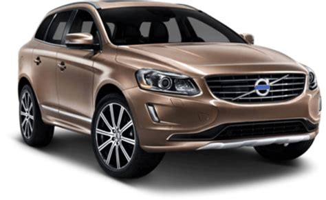 volvo car hire volvo xc60 car hire with sixt car rental