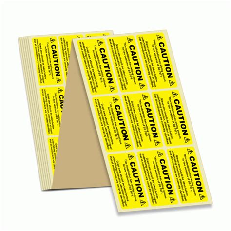 electrical wire labels buy caution harmonisation labels harmonised cable colour