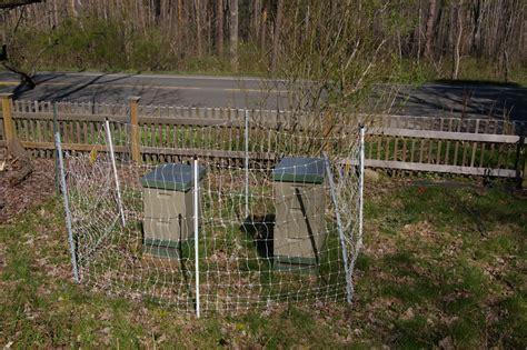 Garden Electric Fence Garden Electric Fence Advantages Jbeedesigns Outdoor