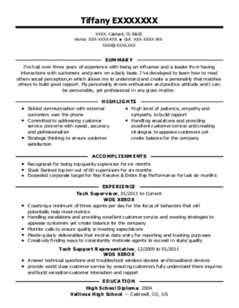 Tax Examiner Sle Resume by Tax Examiner Technician Resume Exle Irs Kansas City Missouri