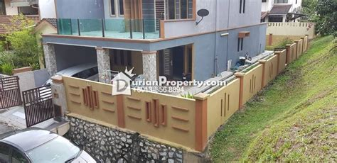 section 8 house for sale terrace house for sale at section 8 shah alam for rm