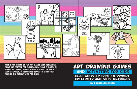 drawing games art activities for kids archives how to draw step by