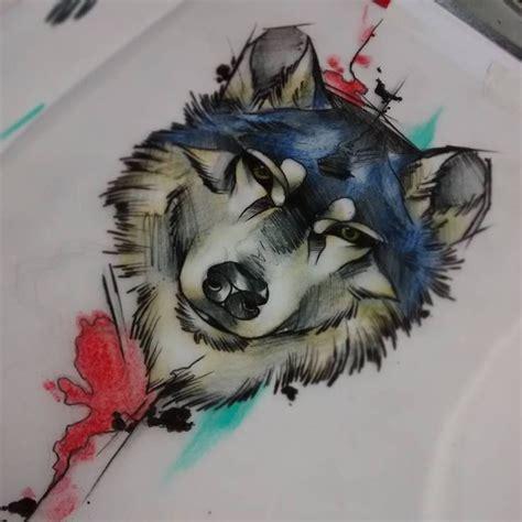 wolf tattoo meaning yahoo de 20 b 228 sta id 233 erna om vargtatueringar p 229 pinterest