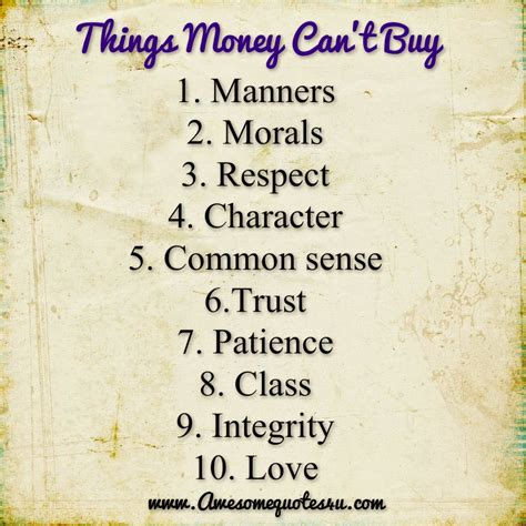 money can buy a house but not a home money cant buy love quotes quotesgram