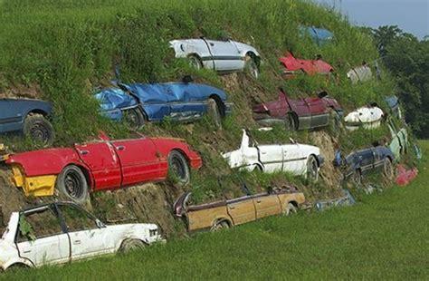 Backyard Auto Parts by Auto Parts Nifty Homestead
