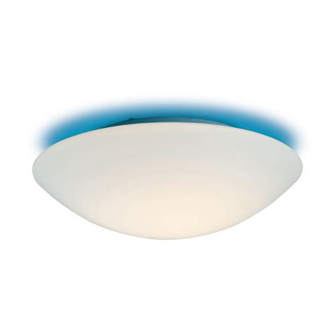 firstlight cf10bl disc light with blue ceiling effect