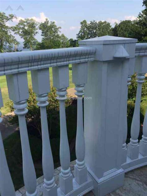 benjamin exterior paint reviews benjamin black streaks on aura exterior paint aug