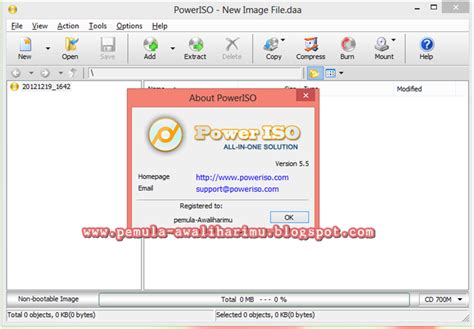poweriso 5 5 full version serial key power iso v 5 5 full with keygen foglisand