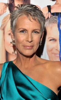 jamie lee curtis she is my inspiration for graying bandolino menopausel supermodel