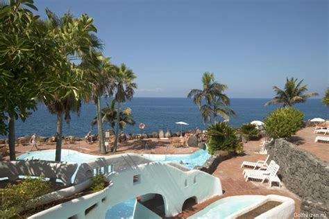 jardin tropical hotel jardin tropical hotel canarische eilanden tenerife