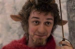 mr tumnus narnia
