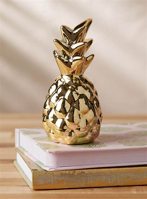 decorative jars online decorative glam pineapples simons maison decorative