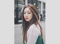 40 Brilliant Chestnut Hair Color Ideas and Looks Jiyeon Tumblr 2017