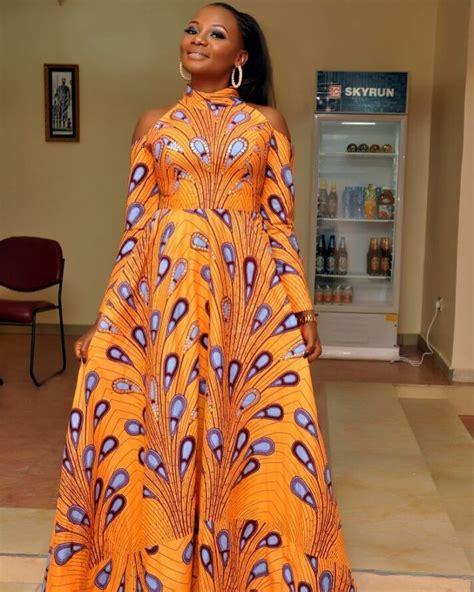 trendy nigerian styles 7 trendy ankara styles for nigerian women