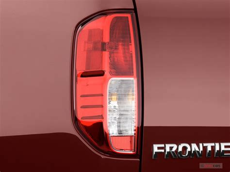 2014 nissan frontier tail lights 2014 nissan frontier reliability us news best cars html