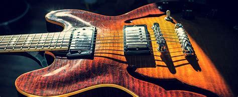 best hollow guitar 19 of the best hollow electric guitars guitar chalk