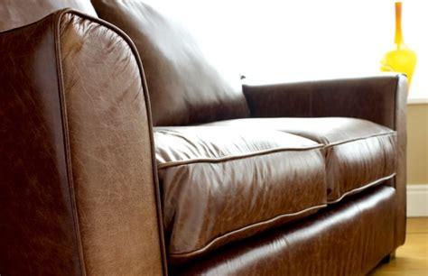 comfy leather sofa torino 1 5 seater leather sofas