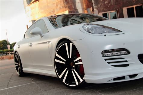 porsche germany 501 hp porsche panamera gts tuned by anderson germany