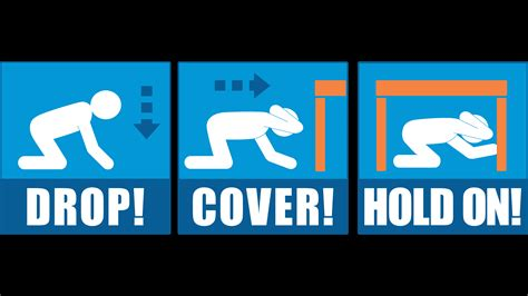 earthquake drill illinois to participate in the great shakeout earthquake