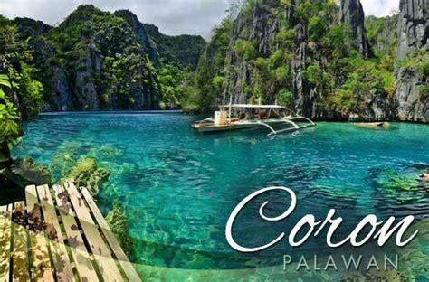 41% off Coron Palawan Beach Resort Promo with Tour