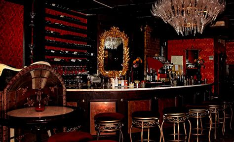 Top Nyc Wine Bars by Five Top New York City Wine Bars